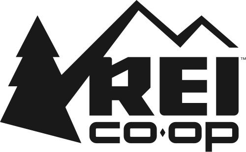 REI Recreational Equipment Inc. Logo