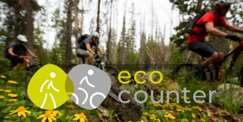 Eco Counter grant program 2020